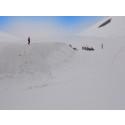 PROJEKT SNOWFARMING IM ENGETAL: BEWILLIGUNGSVERFAHREN LÄUFT