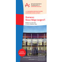 """11. Kongress der Deutschen Alzheimer Gesellschaft in Mülheim an der Ruhr: Call for Abstracts zum Thema """"Demenz: Neue Wege wagen?!"""""""