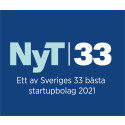ManoMotion - one of Sweden's best startups 2021 by 33-listan