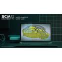 Super stark. Super einfach: SCIA Engineer 21 Revolutionäre neue Oberfläche für die Tragwerksplanungssoftware