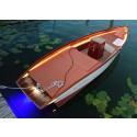 Leichte Boote, starker Sound: WHD bringt Elektroboote zum Klingen