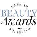 Swedish Beauty Awards presenterar 2019 års nomineringar i kategorierna Kosmetik 1 och Kosmetik 2