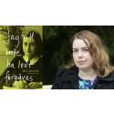Nu släpps första svenska boken någonsin om Anne Franks historia