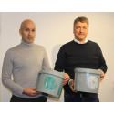 Emballator introducerar rPP Soft Grey som ett ledande, återvinningsbart material inför 2021