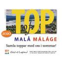 Imorgon startar Top of Malå!