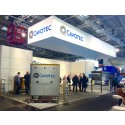 Cavotec launches innovative Series 2500+ aircraft converter unit and power pack