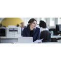 Fire nye printløsninger, der kan øge kontorets produktivitet