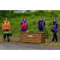 Volunteers' Week: West Midlands Railway pays tribute as record numbers step forward