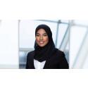 Hayaat Ibrahim ny generalsekreterare för Institutet Mot Mutor