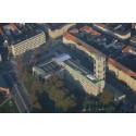 9,4 mio. kr. til projekter om energieffektive og intelligente bygninger