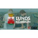 Lund värdstad för Offentlig Chef 2021
