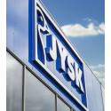 Η JYSK ανοίγει νέο κατάστημα στην Καβάλα