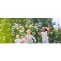 Lovsatsning för barn och unga