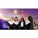 Mondelēz International and Aston Villa Women Football Club Announce New Partnership