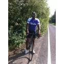Stroke survivor gets back in the saddle to take on the Bristol 100 for the Stroke Association