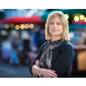 Digital Transformation Expert, Jillian Moore, Appointed Chair of London Sport