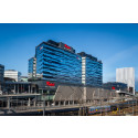 Sally R signs framework agreement with Unibail-Rodamco-Westfield Nordic