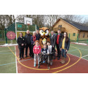 Wirral children's charity teams up with local community to achieve national broadband milestone