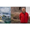 Litet landskap, stor bok: äntligen berättas Bohusläns egen historia