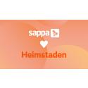 Sappa avtalar om TV till Heimstadens fastigheter