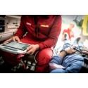 E-helseselskapet Bliksund akselerer veksten med Monterro på laget