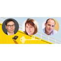 Forum framtidens fastighetsanvändning 11-12 juni på Pite Havsbad – för alla intresserade av fastighet och hållbarhet