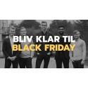 Sådan bliver din webshop klar til Black Friday