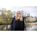 Kompassrosstipendiat 2021: Emina Sesto, 23 år, Uppsala - Ung kvinnlig förebild med stark förändringskraft inom omsorgen.