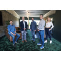 HBO Nova: s tillväxt i etikettorder under pandemin ger nytt liv till investeringsavtalet med Konica Minolta