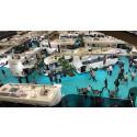 Forsbergs Fritidscenter har beslutat att inte närvara på Elmia Husvagn Husbil 2021