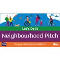 Let's Do it Together - Funding available to support Covid recovery in your neighbourhood