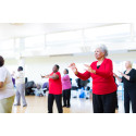 NHS commitment to Social Prescribing offers timely boost to community physical activity