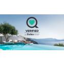 """Das """"beste Hotel Griechenlands"""" und Forbes Sharecare Auszeichnung für Andronis Luxury Suites"""