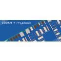 Codan optimerer det digitale kontormiljø med MyDesk