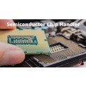Semiconductor Chip Handler Market May See Big Move 2027: Advantest, Cohu, Multitest