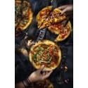 Oumph! Pizza party