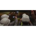 Minidokumentär om världens främsta hissentusiaster
