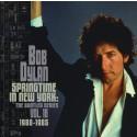 Bob Dylan släpper Springtime i New York: The Bootleg Series, Vol.16 (1980-1985)