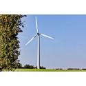Tendens: Klimaforandringer får os til at vælge vindstrøm