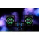 Διοργανώστε το πάρτι της χρονιάς με ένα από τα νέα ηχοσυστήματα High Power της Sony