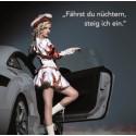 """""""Prost mit Alaaf und Helau - aber nicht am Steuer"""""""