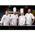 Norway – the most awarded country in Bocuse d'Or