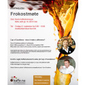 Frokostmøte: Cup of Excellence - does it make a difference?