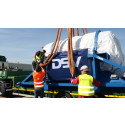Air charter: The ideal transport solution for heavy, sensitive and expensive cargo