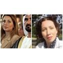 Radha Stirling statement on asylum bid of Princess Haya