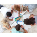 Elever med medelbetyg påverkas mest av skolkamraters gymnasieval