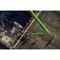 Nytt bolag ska bidra till kampen mot osund konkurrens i byggbranschen