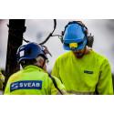 SVEAB Anläggning vinner anbud Tomteboda GC-väg, Solna stad