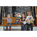 Göteborgs stadsmuseums barnkoncept tar plats i Seoul, Korea