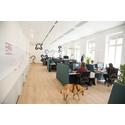 Weitere Preissteigerungen bei Büromöbeln für 2021 zu erwarten